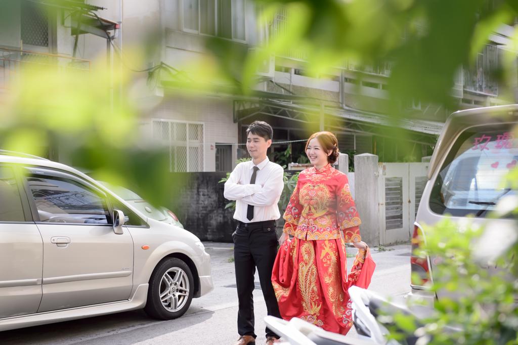 斗南婚攝。乙竣&芳誼,文定記錄@雲林斗南新尚豪