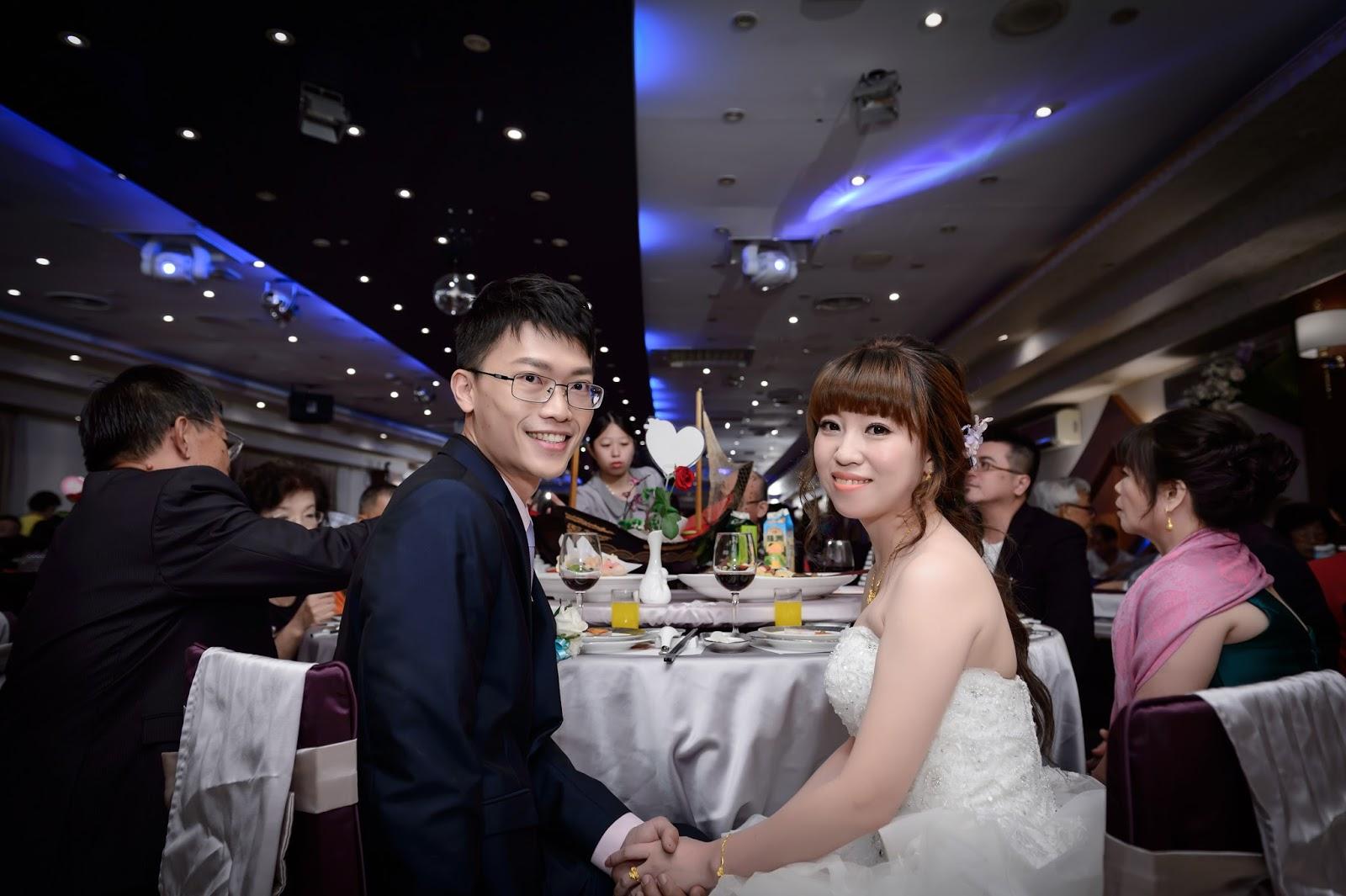 富山日本料理@彰化婚攝。建銘&詩敏,婚禮紀錄