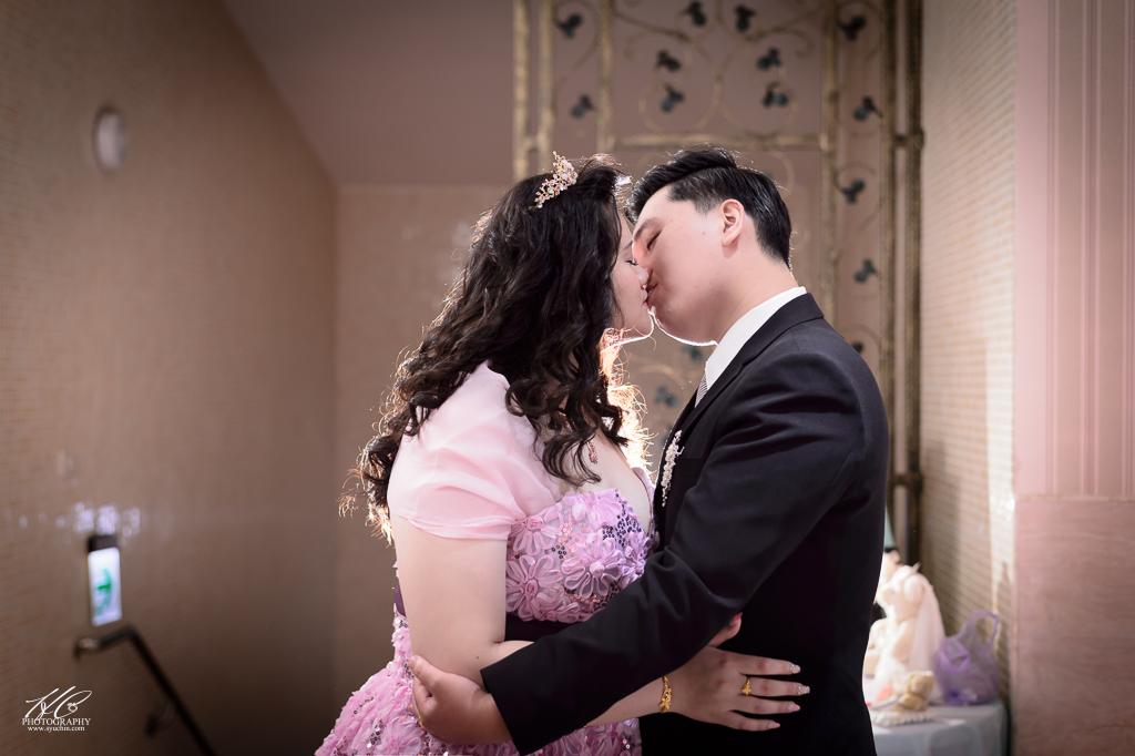 雲林婚攝。宗桂&姿銀,婚禮記錄@青松餐廳