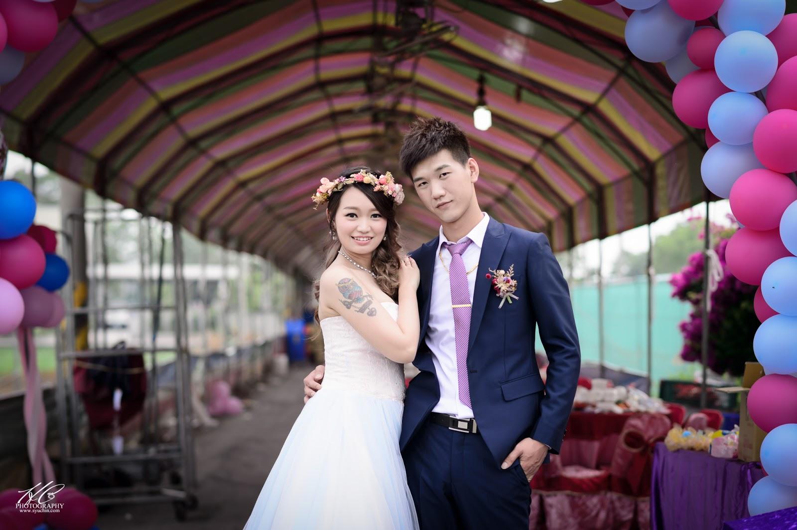 雲林流水席@雲林婚攝。家齊&雨瑱,婚禮記錄