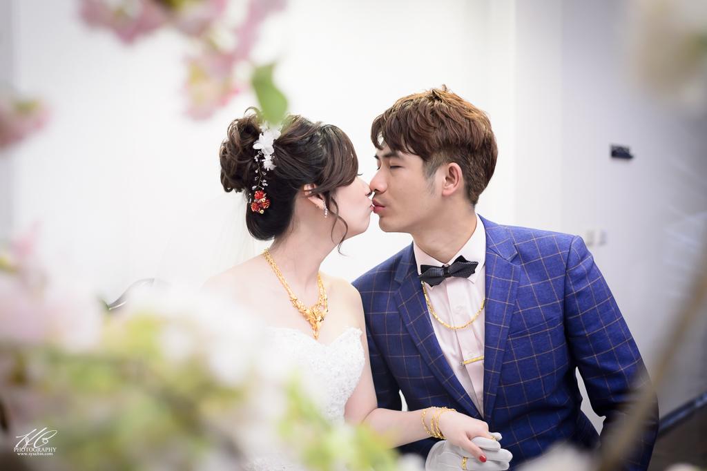 捷橋商旅@台南婚攝。宗憲&瑞慈,婚禮記錄