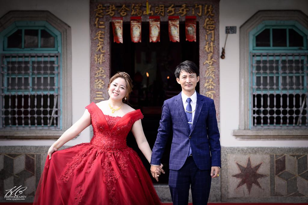 褒忠國民小學@雲林婚攝。維庭&佩琳,婚禮記錄