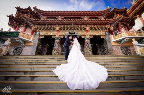 旗津婚攝 冠輝❤麗芳。婚禮記錄@流水席