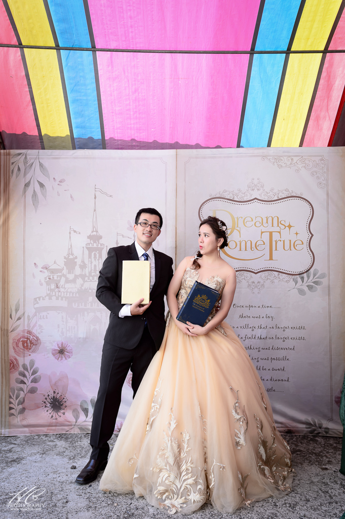 雲林流水席@雲林婚攝。鴻志&子翎,婚禮記錄