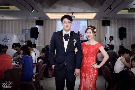 雲林婚攝 文祥❤靜錞。婚禮記錄@青松餐廳
