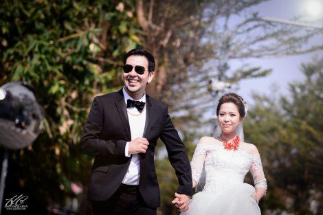 南島婚宴會館@南投婚禮紀錄。Utku&靖媖,南投婚攝