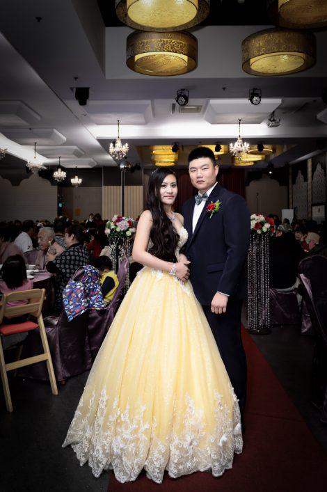 南島婚宴會館@南投婚禮紀錄。廣元&詩婷,婚禮記錄