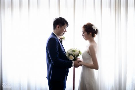 福華大飯店@高雄婚攝。志偉&倖妃,婚禮記錄