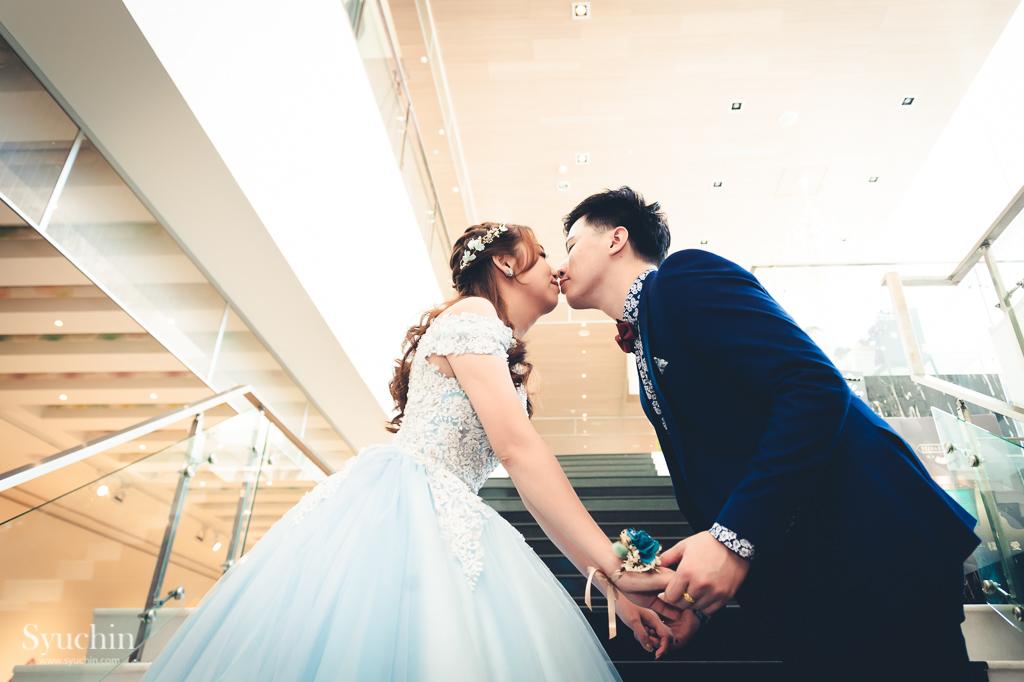 全國麗園大飯店@彰化婚攝。賢濬&柔雅,婚禮記錄