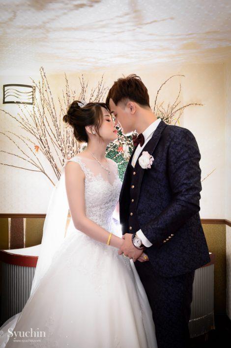 双喜婚宴會館@南投婚攝。木榮&筠婷,婚禮記錄