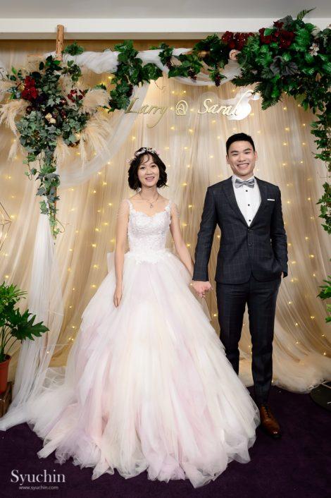 國賓大飯店@高雄婚禮紀錄。峪台&芯榕,高雄婚攝