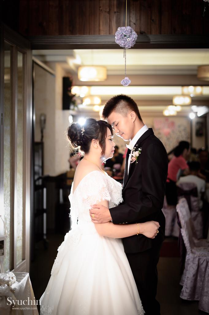 森田創意料理@南投婚攝。冠麟&心妤,婚禮記錄