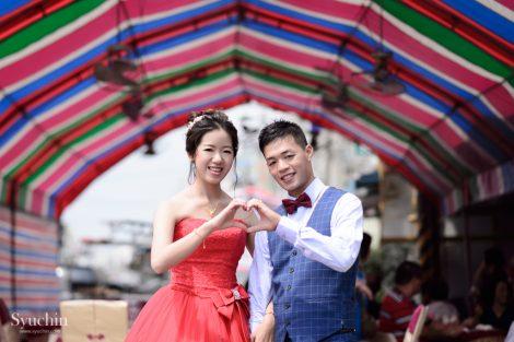台南流水席@台南婚攝。永豐&倩雯,婚禮記錄