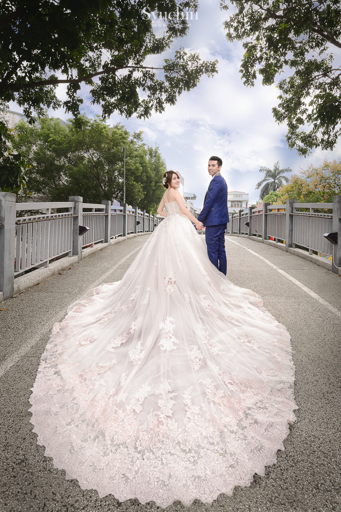 南投漳和國小@南投婚攝。桐翰&育瑄,婚禮記錄