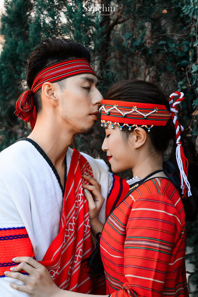 楓樺台一渡假村@南投婚禮紀錄。Rayack&Eden,南投婚攝