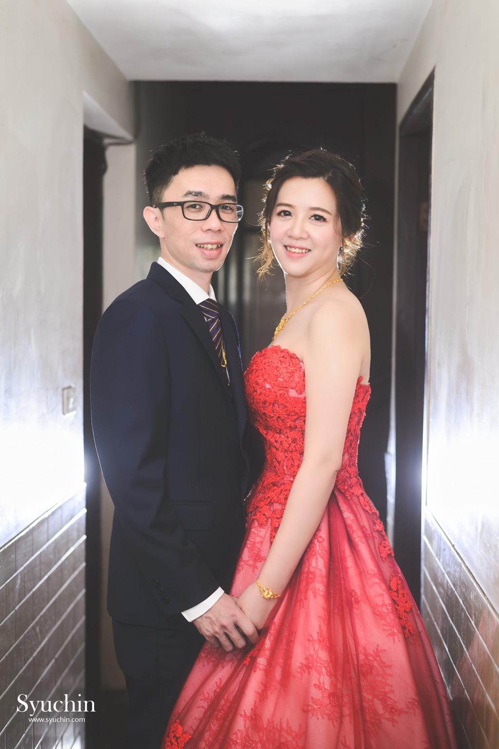 台南阿菊食堂@台南婚攝。文勇&雅文,婚禮紀錄