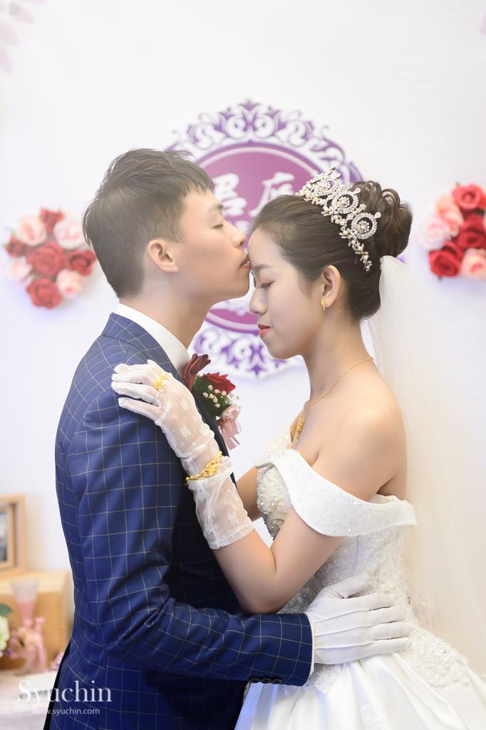 南投君庭婚宴莊園@台南婚禮紀錄。永豐&倩雯,婚禮記錄