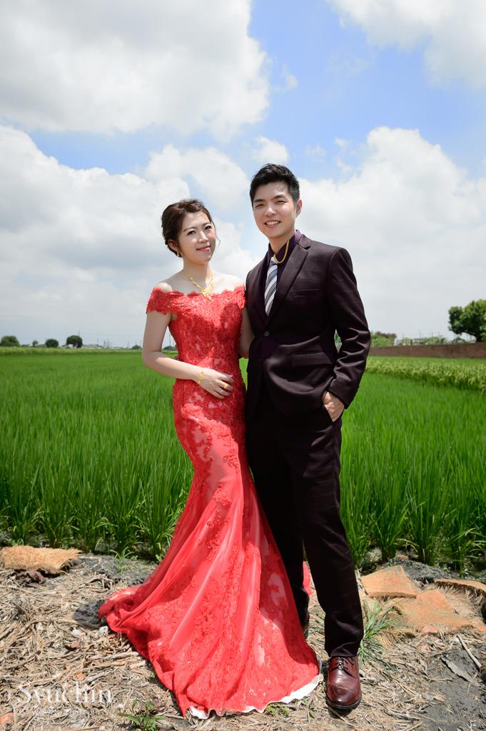 九九莊園@雲林婚攝。宗炘&美慧,婚禮紀錄