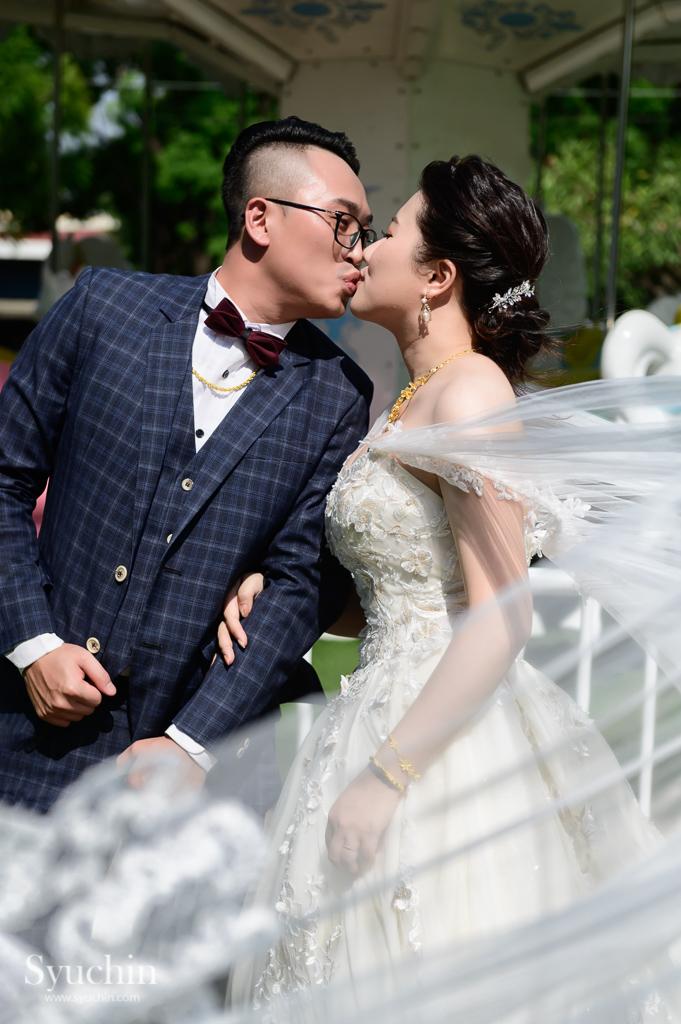 嘉義新悦花園酒店@嘉義婚攝。聖汶&紓帆,婚禮紀錄