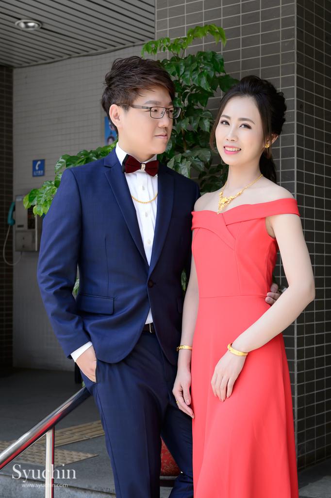 南投婚禮紀錄@南投婚攝。育民&郁茹,婚禮紀錄
