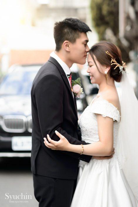 草屯花漾千禧@南投婚攝。志鴻&雅緹,婚禮紀錄