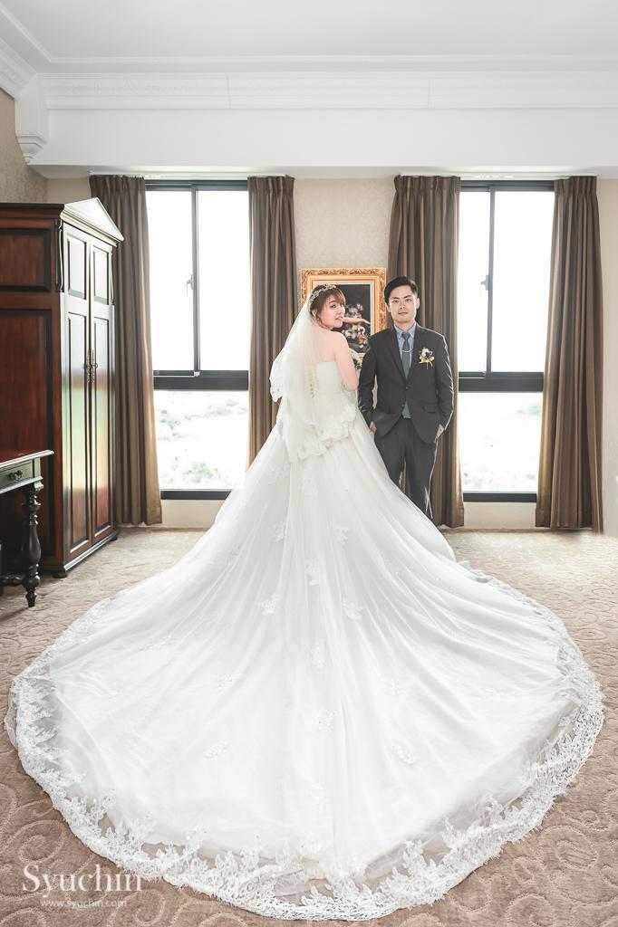草屯花漾千禧海鮮婚宴會館@南投婚攝。毓修&懿珊,婚禮紀錄