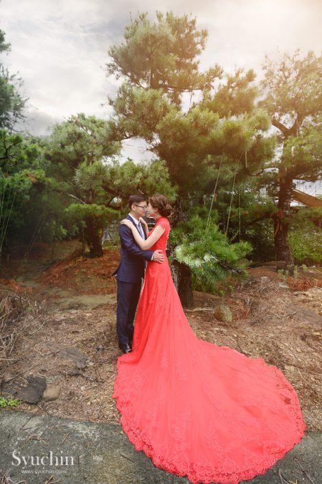 埔里婚禮@南投婚攝。家敏&育珊,婚禮紀錄