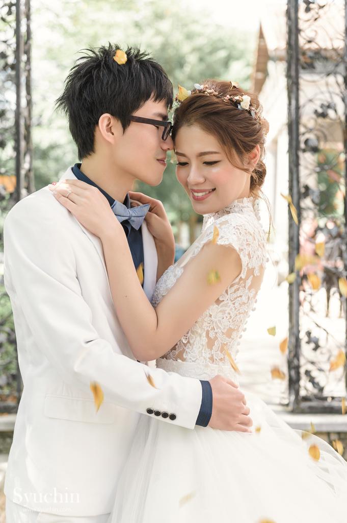 煙波新竹湖濱館@新竹婚攝。鴻竣&慧君,婚禮紀錄