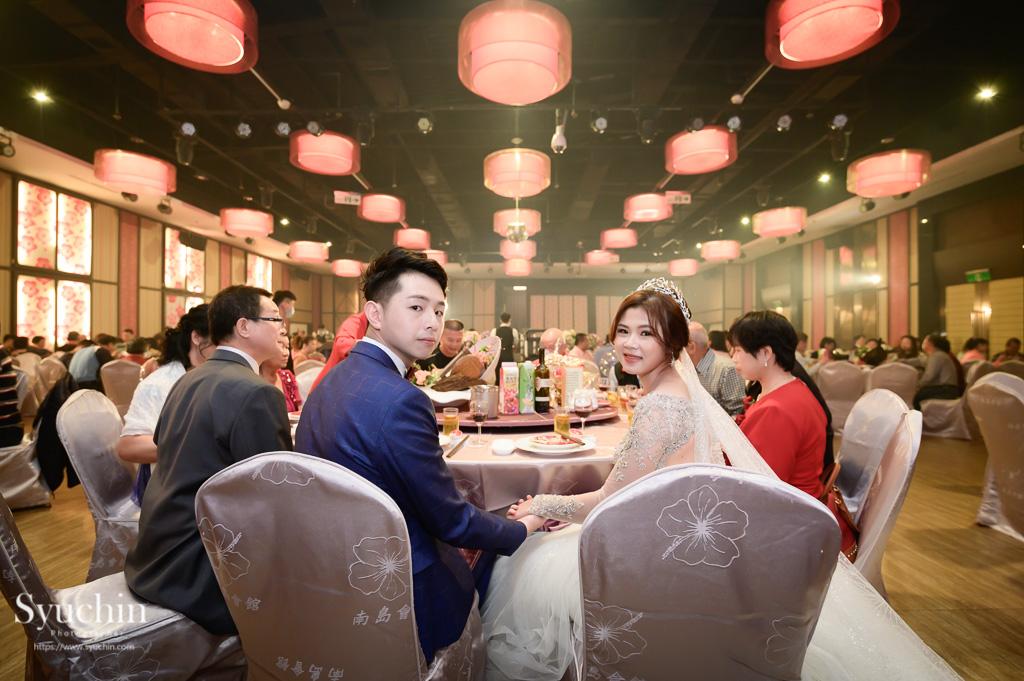 南投南島婚宴會館@南投婚攝。子騰&雅斐,婚禮紀錄