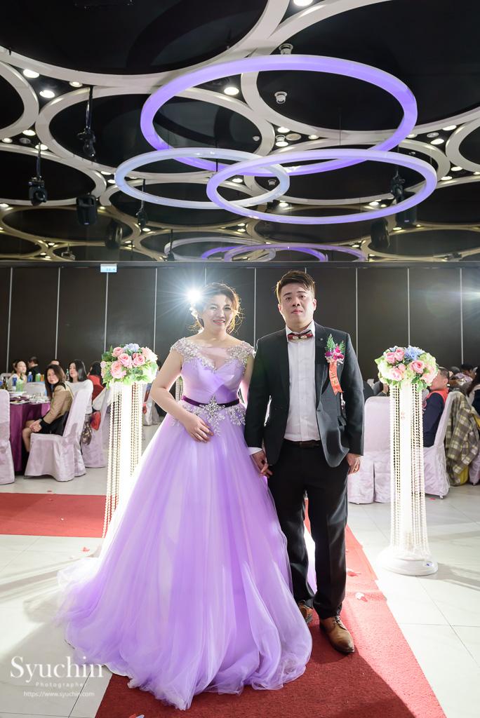 千壐會館@苗栗婚攝。銘政&佳雯,婚禮紀錄