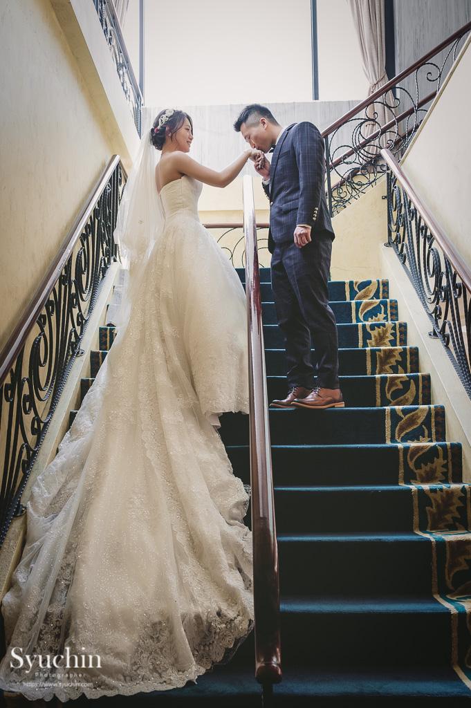台中寶麗金@台中婚攝。躍原&宜霈,婚禮紀錄