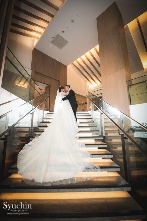 明園餐廳@桃園婚攝。仲豪&玉婷,婚禮紀錄
