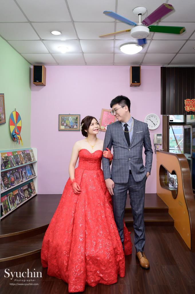 成都生活美食館@南投婚攝。佳平&珮容,婚禮紀錄
