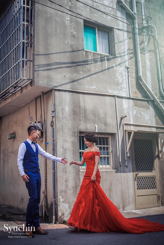 彰化婚禮紀錄@南投婚攝。廷祐&家茹,婚禮紀錄